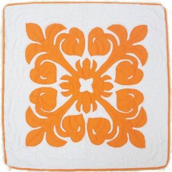 Pillow Cover-Anthurium 13