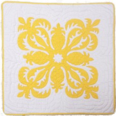 Pillow Cover-Coco-Pineapple 12