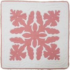 Pillow Cover-Hibiscus 06
