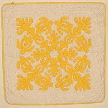 Pillow Cover-Honu 05