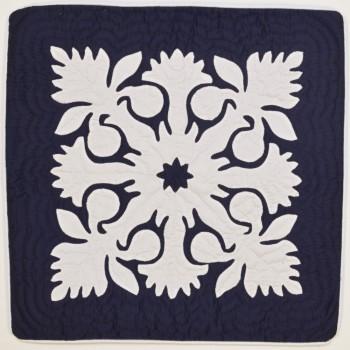 Pillow Cover-Breadfruit 04