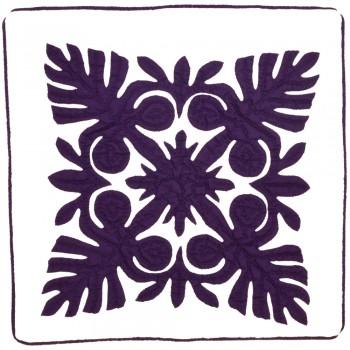 Pillow Cover-Breadfruit 14