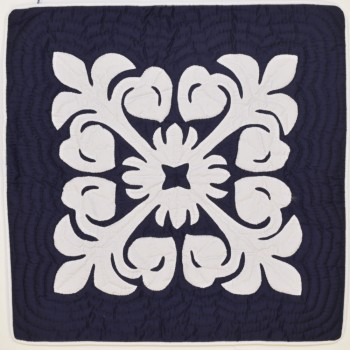 Pillow Cover-Anthurium 02
