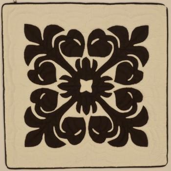 Pillow Cover-Anthurium 03