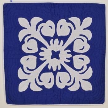 Pillow Cover-Anthurium 04