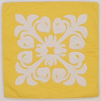 Pillow Cover-Anthurium 05