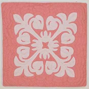 Pillow Cover-Anthurium 07
