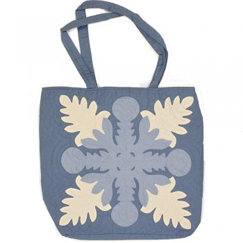 Quilted Hand Bag 03