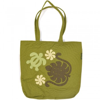 Quilted Hand Bag 05