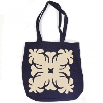 Quilted Hand Bag 11