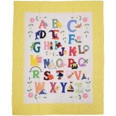 Baby Blanket - Yellow