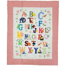 Baby Blanket - Pink
