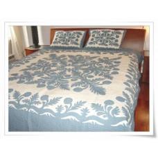 Hawaiian Bedspread-Breadfruit 3