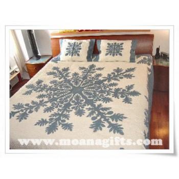 Hawaiian Bedspread-Breadfruit 5
