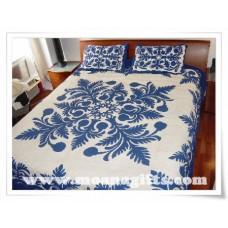 Hawaiian Bedspread-Breadfruit 7
