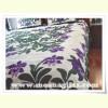 Hawaiian Bedspread-Orchid Paradise 2