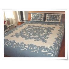 Hawaiian Bedspread-Honu Heaven